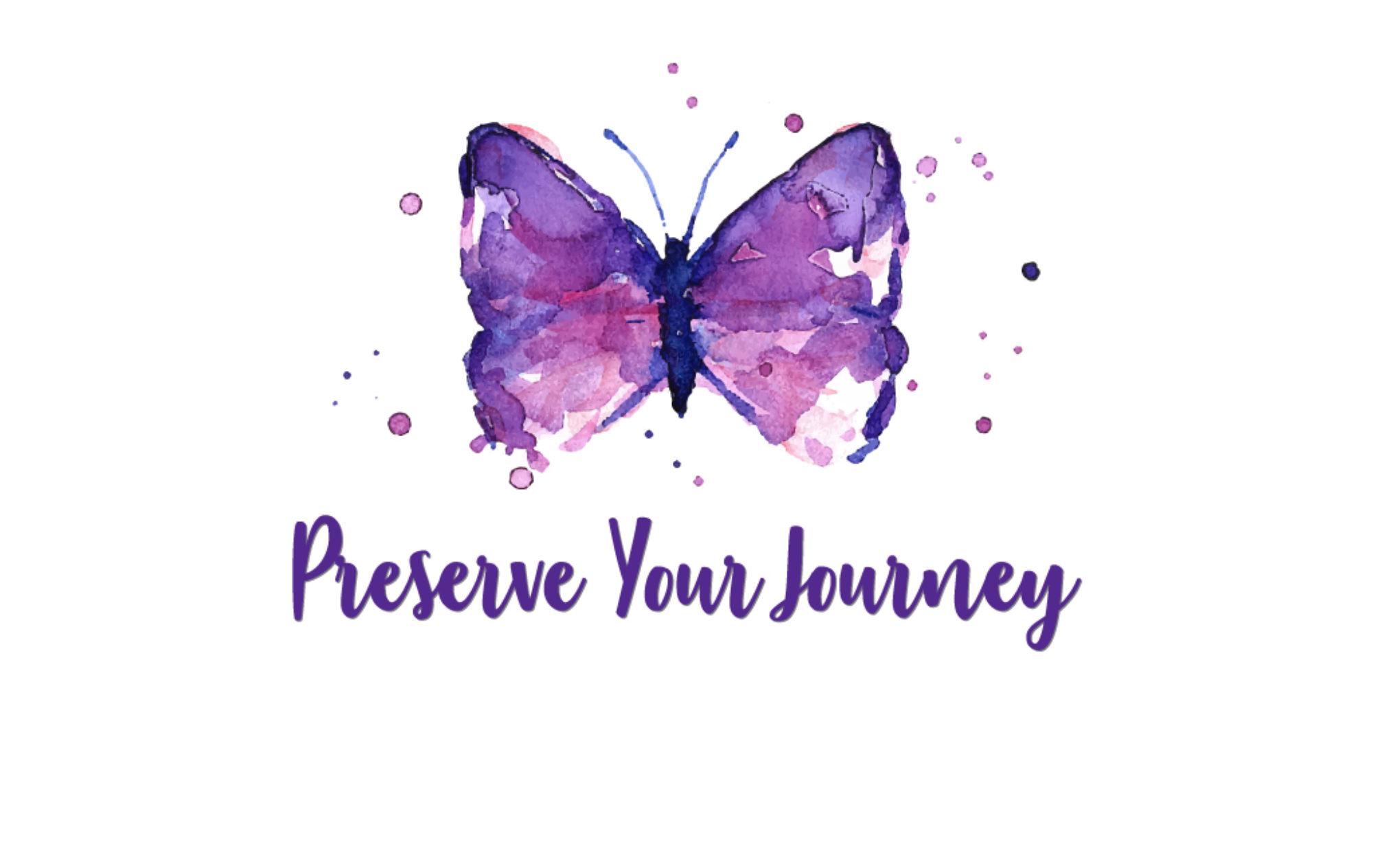Preserve Your Journey
